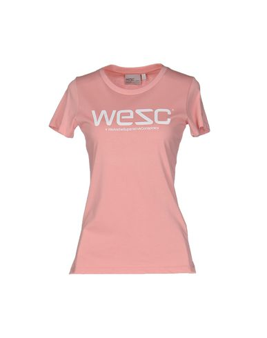 Футболка WESC 37908676QM