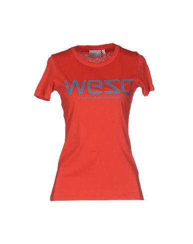 Футболка WESC 37908678TP