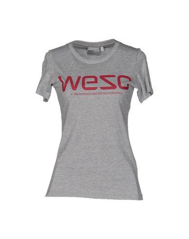 Футболка WESC 37908695DU