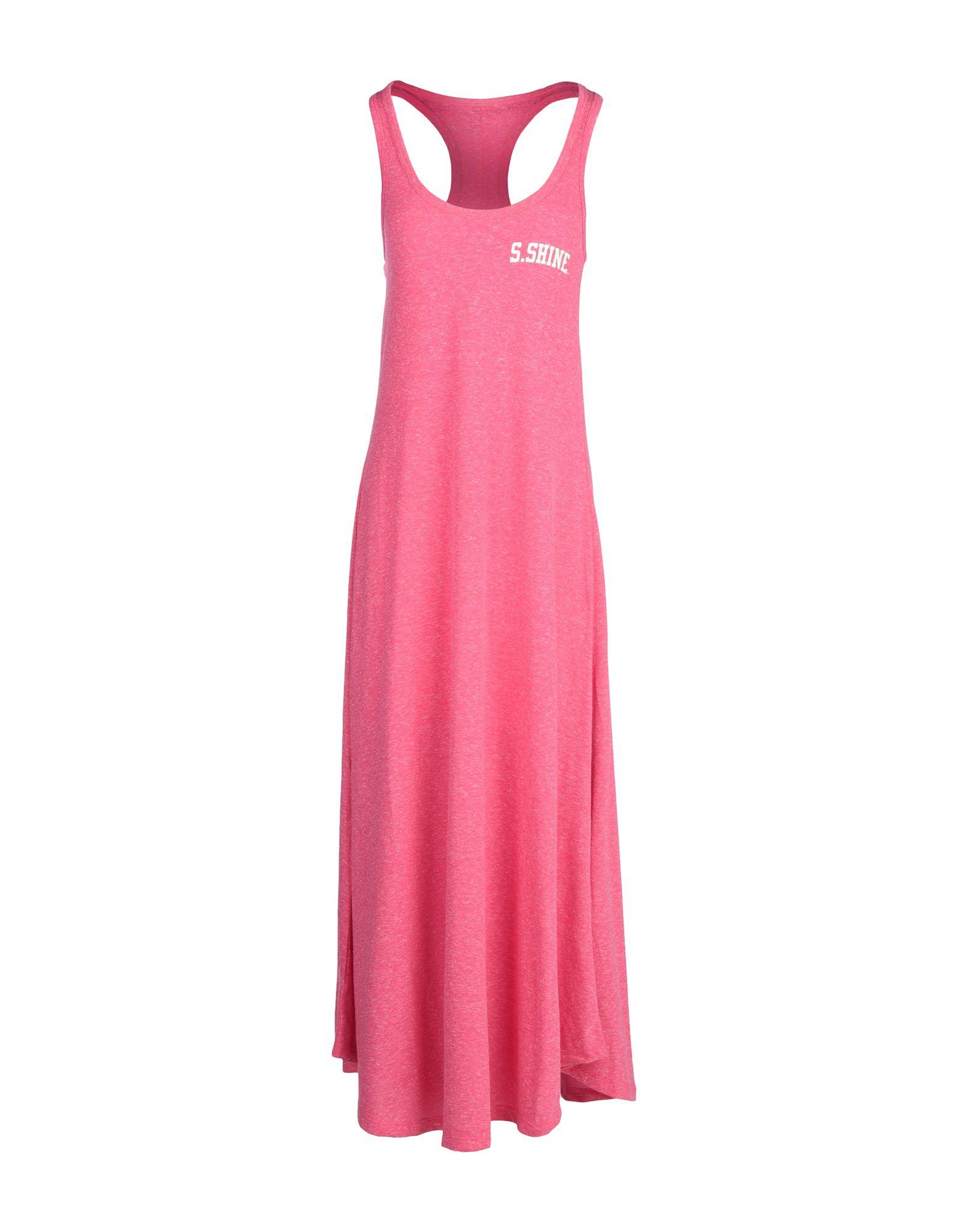 SHOESHINE Long dresses