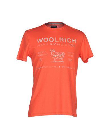 Футболка WOOLRICH 37912553PL