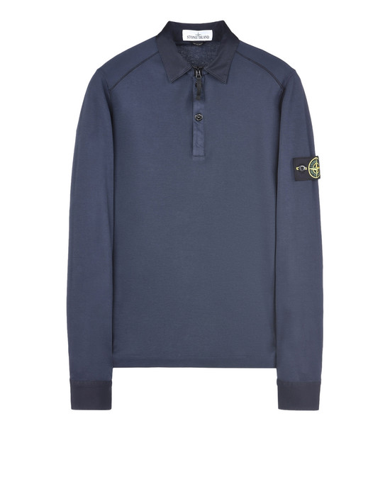 70c337f19581 Polo Shirt Stone Island Men - Official Store