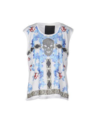 Foto PHILIPP PLEIN COUTURE T-shirt donna T-shirts