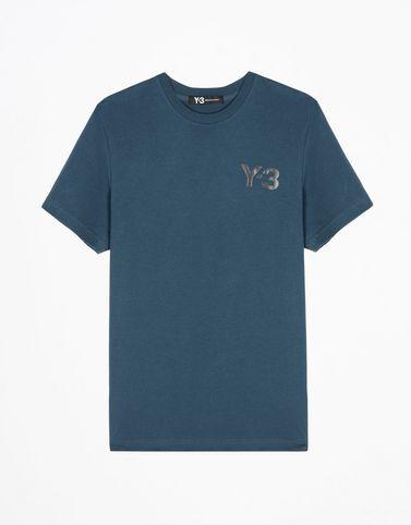 Y-3 CLASSIC SS TEE TOPWEAR uomo Y-3 adidas