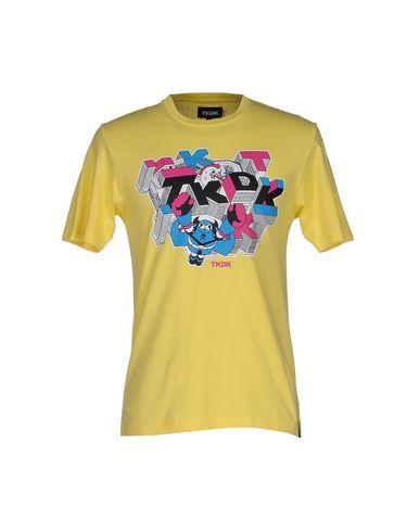 Футболка TKDK BY TOKIDOKI 37918293TB