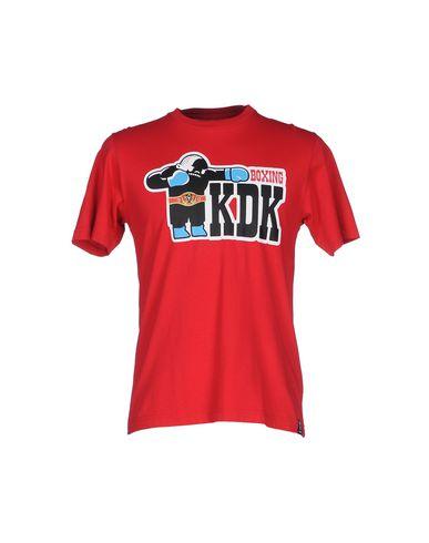 Футболка TKDK BY TOKIDOKI 37918368IM