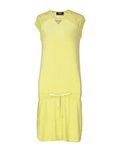 Короткое платье VDP CLUB 37919001FN