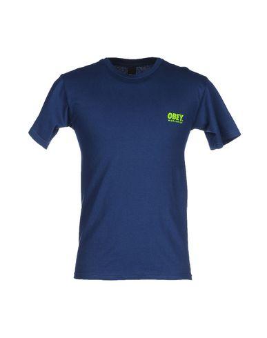 Футболка OBEY 37921251AQ