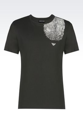 Armani Short-sleeve t-shirts Men t-shirts and sweatshirts