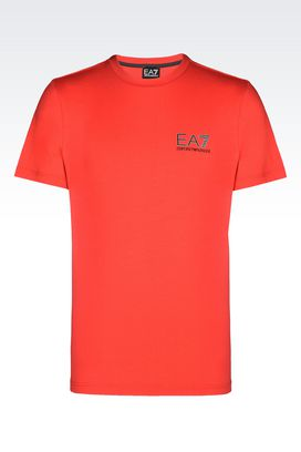 Armani Short sleeved t-shirts Men jersey t-shirt