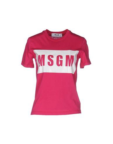 Футболка MSGM 37924827XN