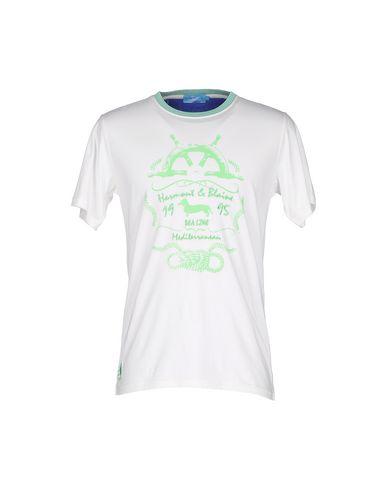 Футболка HARMONT&BLAINE 37925333SJ