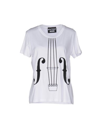 Foto BOUTIQUE MOSCHINO T-shirt donna T-shirts