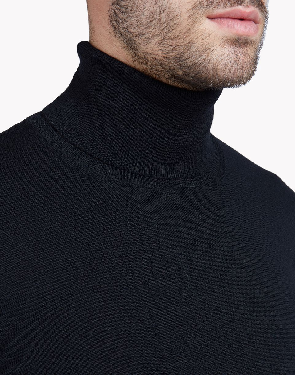 turtleneck pullover tops & tees Man Dsquared2
