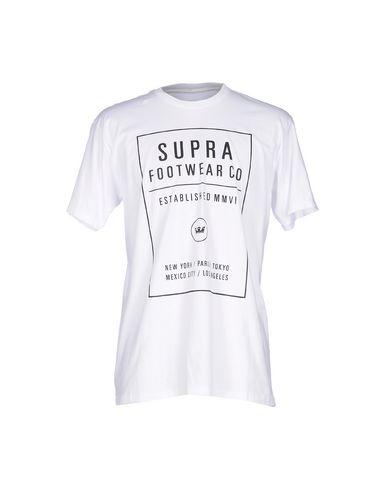 Футболка SUPRA 37927753QT