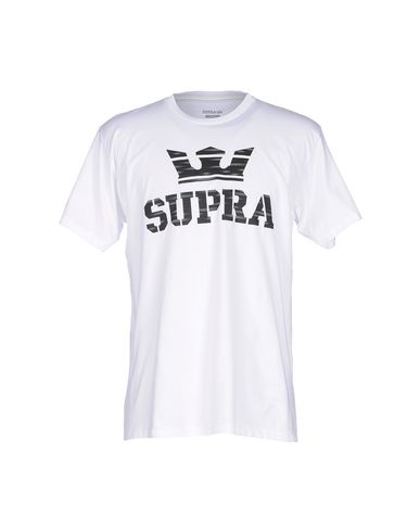 Футболка SUPRA 37927811XH