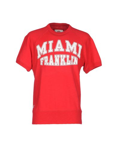 Толстовка FRANKLIN & MARSHALL 37928098SG