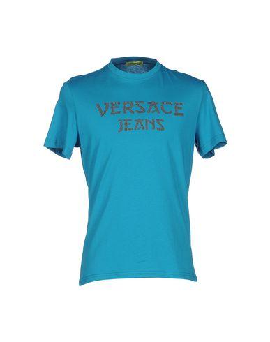 Футболка VERSACE JEANS 37928525AK