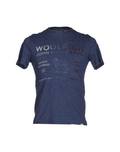 Футболка WOOLRICH 37930127RN