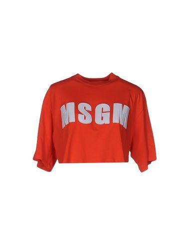 Футболка MSGM 37931796KD