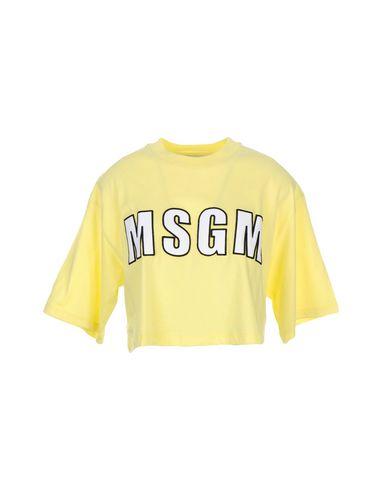 Футболка MSGM 37931796TV