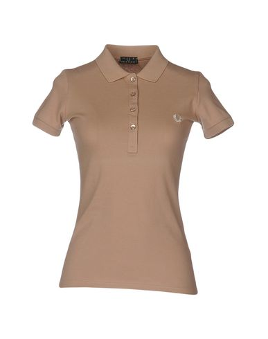 Поло FRED PERRY 37932492WJ