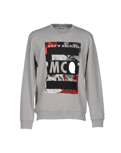 Толстовка MCQ ALEXANDER MCQUEEN 37933197DX