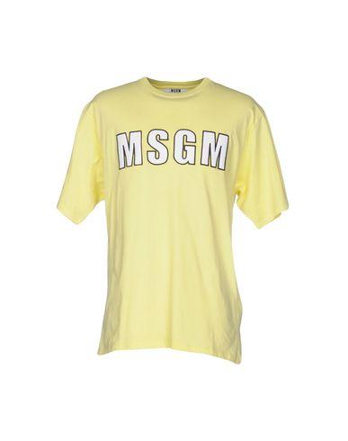 Футболка MSGM 37935504QF