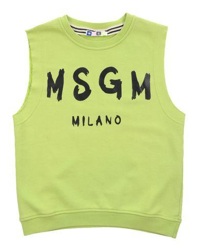 Толстовка MSGM 37936488JC