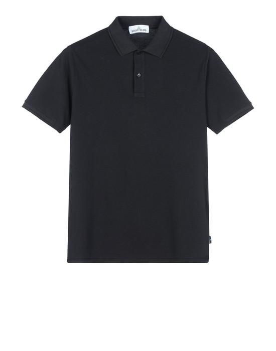STONE ISLAND Polo shirt 21464