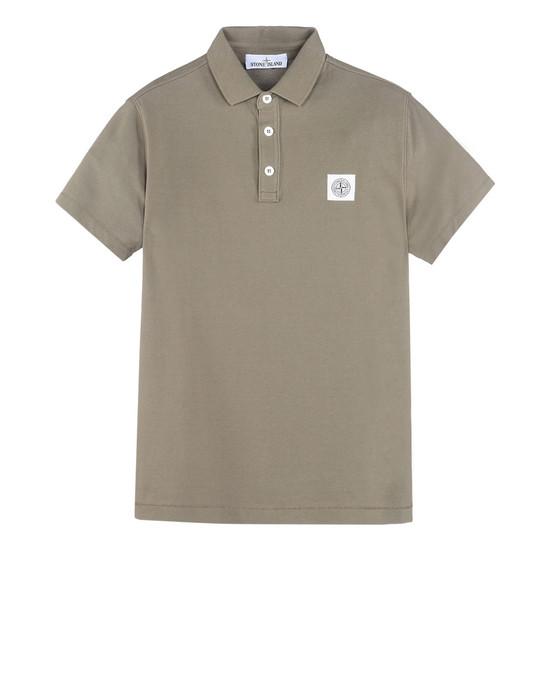 STONE ISLAND Polo shirt 20518