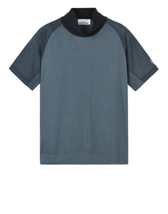 STONE ISLAND Short sleeve t-shirt 238S1