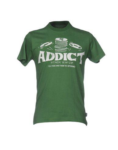 Футболка ADDICT 37937909OH
