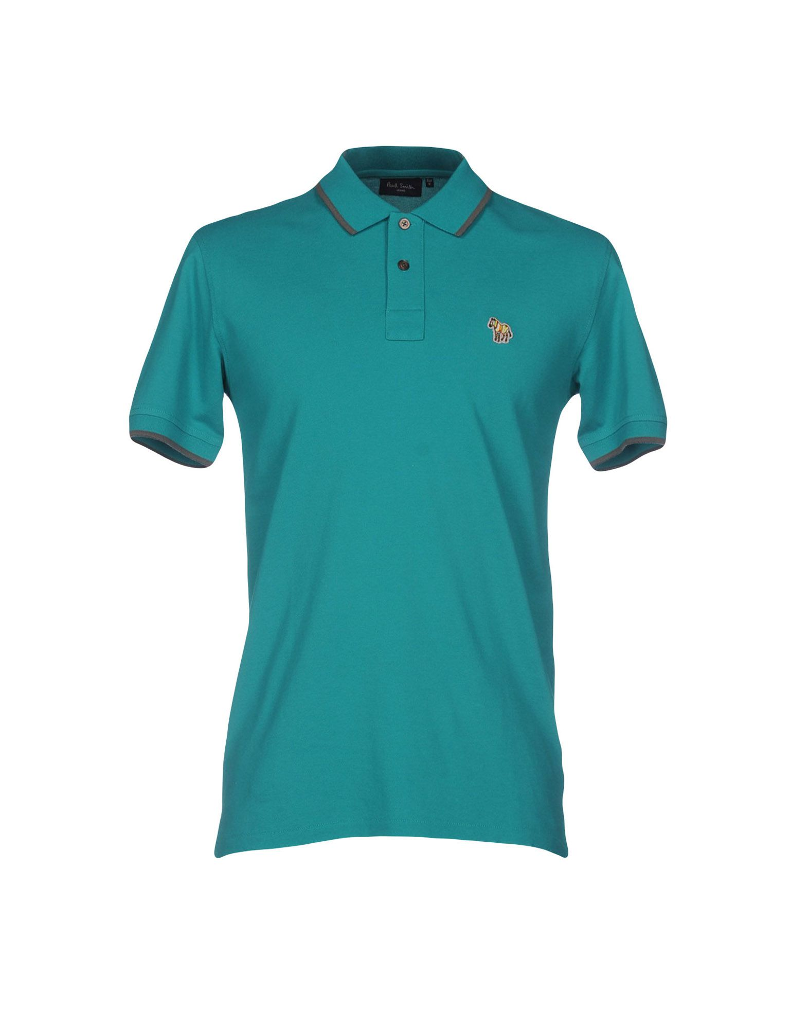 PAUL SMITH JEANS Polo shirts