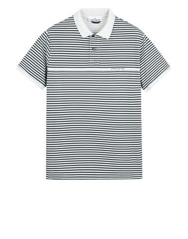 STONE ISLAND Polo shirt 229XM STONE ISLAND MARINA