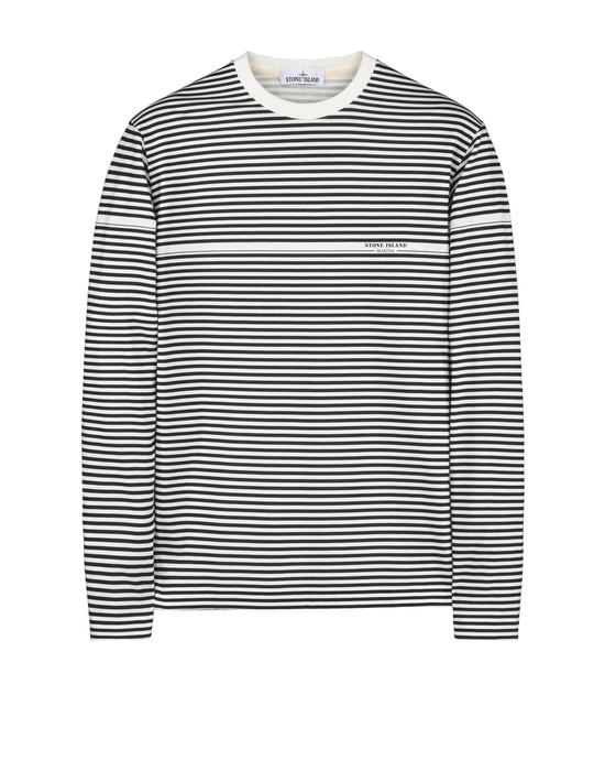 77c7b06117  Long Sleeve t Shirt Stone Island Men - Official Store
