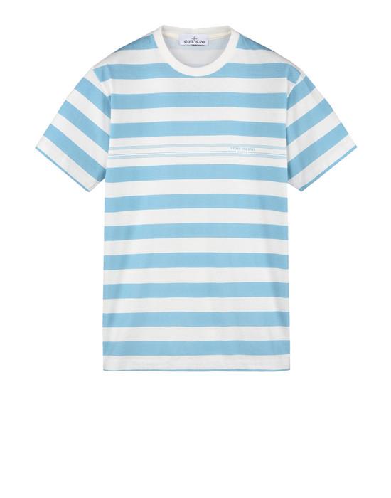 STONE ISLAND Short sleeve t-shirt 2NSXH STONE ISLAND MARINA