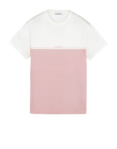 STONE ISLAND Short sleeve t-shirt 2NSXL STONE ISLAND MARINA
