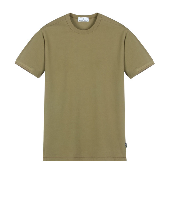 STONE ISLAND Short sleeve t-shirt 21564