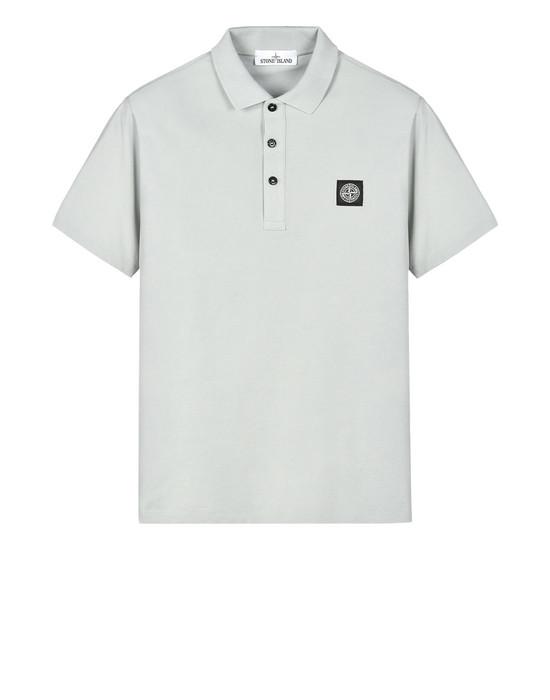 STONE ISLAND Polo shirt 20418