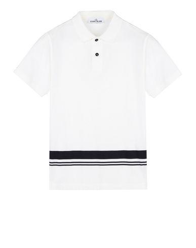 STONE ISLAND Polo shirt 229XE STONE ISLAND MARINA