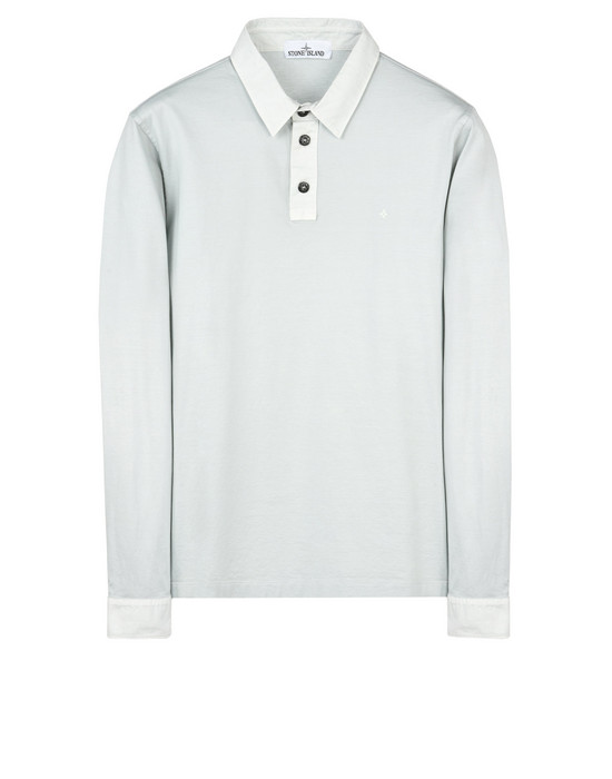 STONE ISLAND Polo shirt 23765