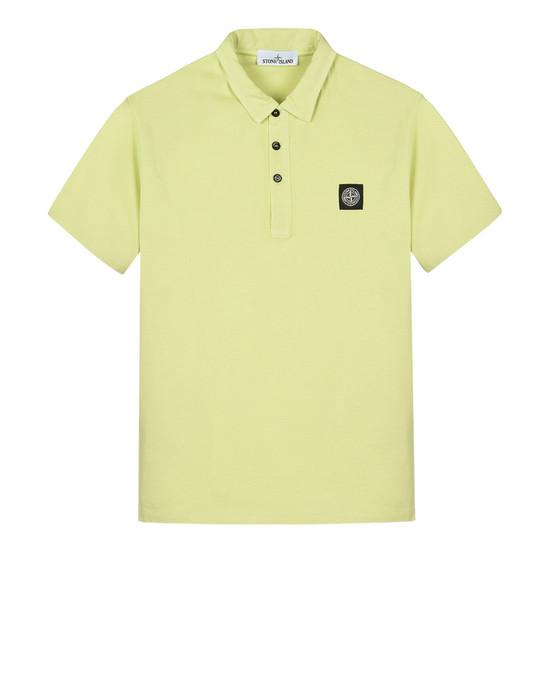 STONE ISLAND Polo shirt 21741