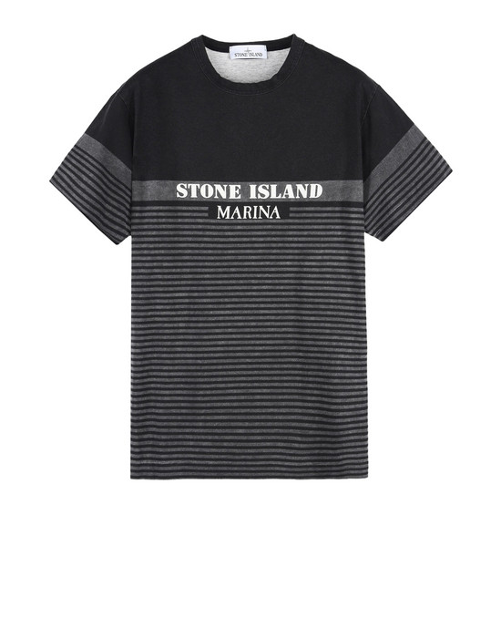 70898f0f81427 Short Sleeve t Shirt Stone Island Men - Official Store