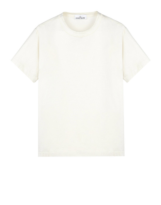 STONE ISLAND Short sleeve t-shirt 21365