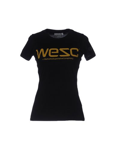 Футболка WESC 37939367CF