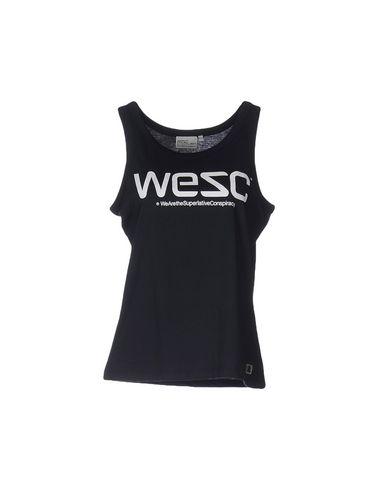 Майка WESC 37940951EB