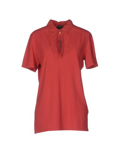 Поло FRED PERRY 37941721HH