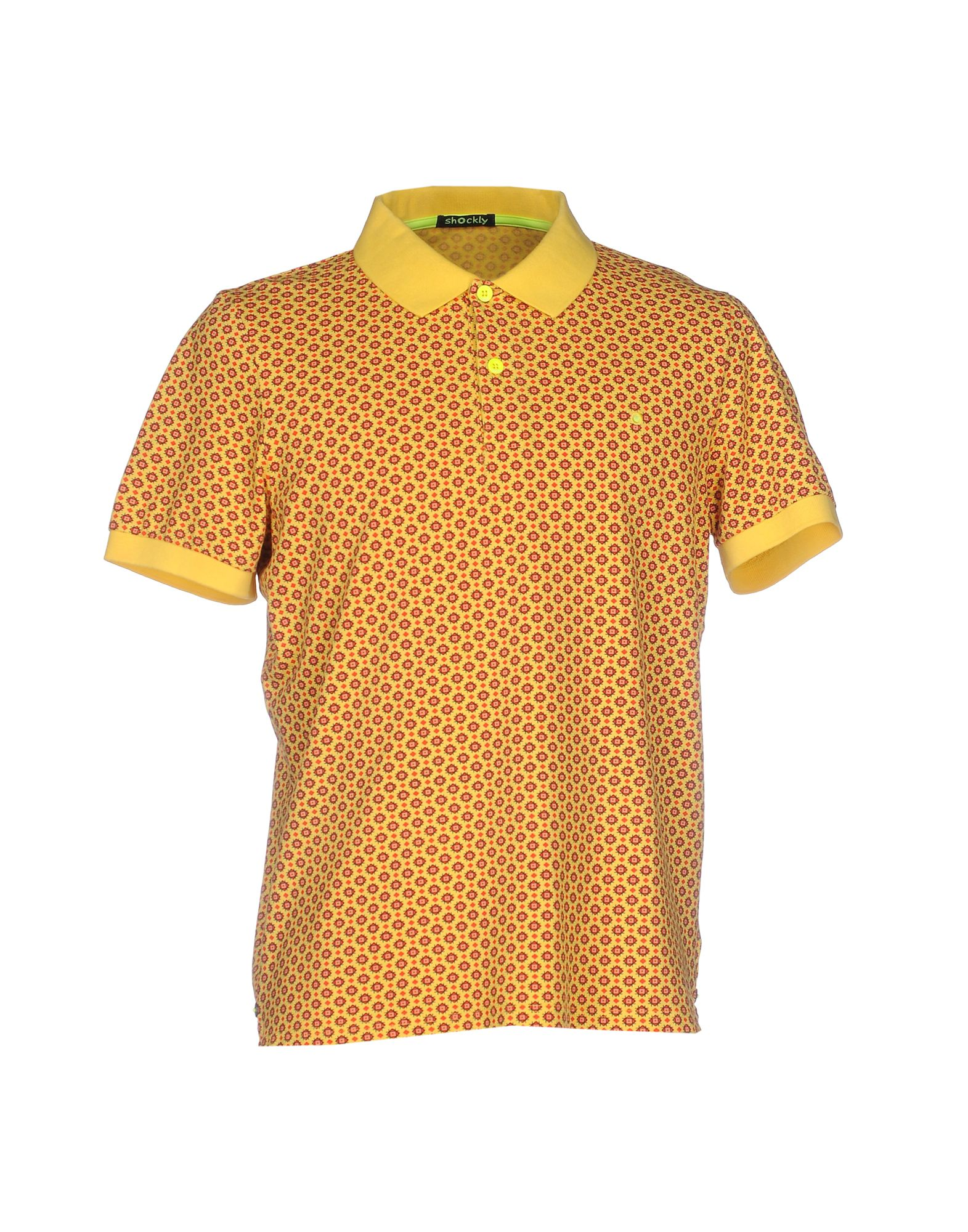 SHOCKLY Polo shirts