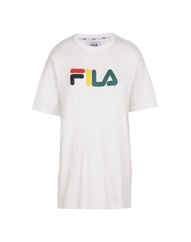 Футболка FILA HERITAGE 37942391AH